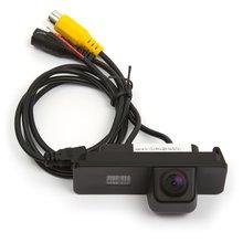 Автомобильная камера заднего вида для Volkswagen Passat B7 - Краткое описание