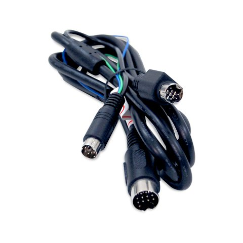 Cable for Navigation Box Connection to Panasonic Multimedia Systems PA RGB1