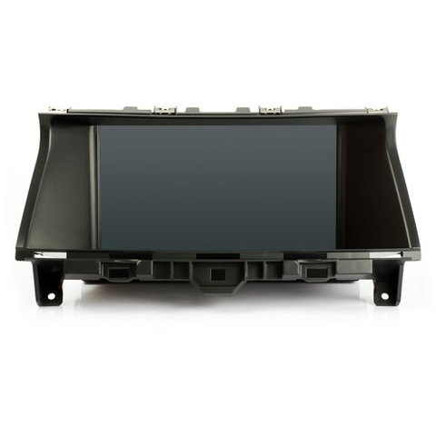 In dash Multimedia Navigation System for Honda Accord