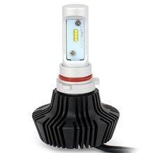 Car LED Headlamp Kit UP 7HL PSX26W 4000Lm PSX26, 4000 lm, cold white  - Short description