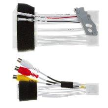 Cable de video para Lexus con sistema multimedia GEN7 GEN8 GEN9 - Descripción breve