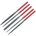 Needle File Set Pro'sKit 8PK-605L (5 pcs)