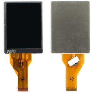 LCD for Sony DSC-S800 Digital Camera