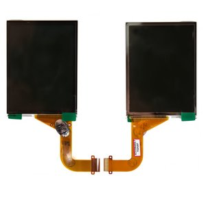 LCD for Canon A700, A710 IS Digital Cameras