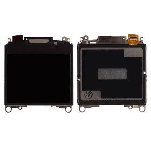 LCD for Blackberry 8350i, 8520, 8530, 9300, 9330 Cell Phones, (ver 010)