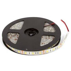 LED Strip SMD5050 (white, 300 LEDs, 12 VDC, 5 m, IP65)