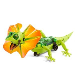 Frilled Lizard Robot CIC