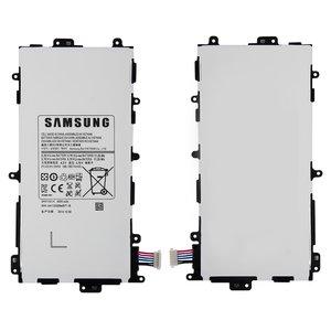 Batería SP3770E1H para tablet PC Samsung N5100 Galaxy Note 8.0 , N5110 Galaxy Note 8.0 , N5120 Galaxy Note 8.0 , Li-ion, 3.75 V, 4600 mAh