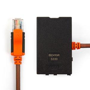REXTOR F-bus-кабель для Nokia 5330 (7 pin)