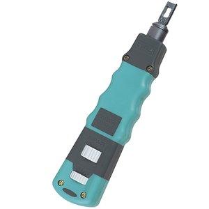 Инструмент для расшивки кабеля с головками под плинты 110/88 и 66 Pro'sKit CP-3148