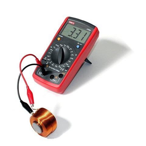 Измеритель емкости и индуктивности UNI-T UT603