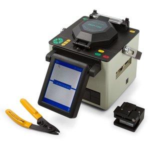 Зварювальний апарат для оптоволокна DVP-730