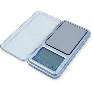 Кишенькові електронні ваги YF-N1 100 г/0,01 г