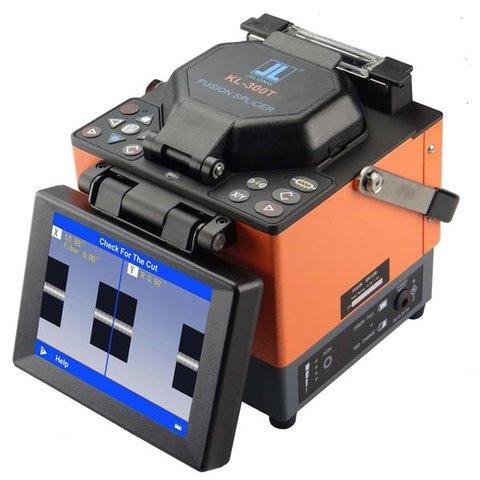 Зварювальний апарат для оптоволокна Jilong KL 300T