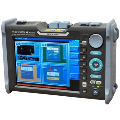 Оптичний рефлектометр Yokogawa AQ7275 735034