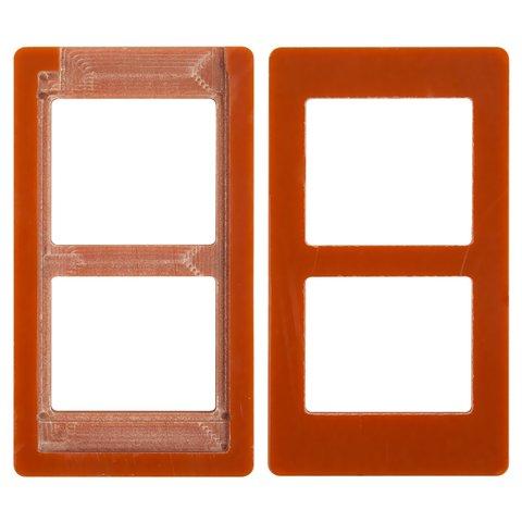 Фіксатор дисплейного модуля для Sony D5803 Xperia Z3 Compact Mini, D5833 Xperia Z3 Compact Mini