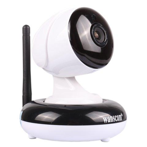 Безпровідна IP камера спостереження HW0049 720p, 1 МП