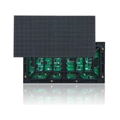 LED модуль для реклами P4 RGB SMD1921 256 × 128 мм, 64 × 32 точок, IP65, 7200 нт