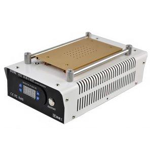 """Пристрій для розклеювання дисплейного модуля (сепаратор) UYUE 948Z для планшетів; мобільних телефонів, використовується для екранів до 7 """", з вакуумним насосом"""