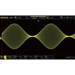 Розширення смуги пропускання RIGOL MSO5000-BW0T3