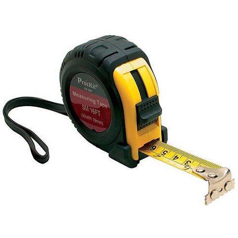 Measuring Tape Pro'sKit DK 2041 5M 16FT