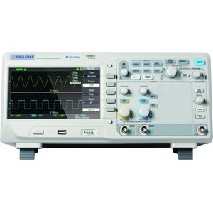 Digital Oscilloscope SIGLENT SDS1202CFL
